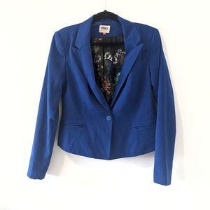 ONLY Blue Behavior Kaiser New Short blazer